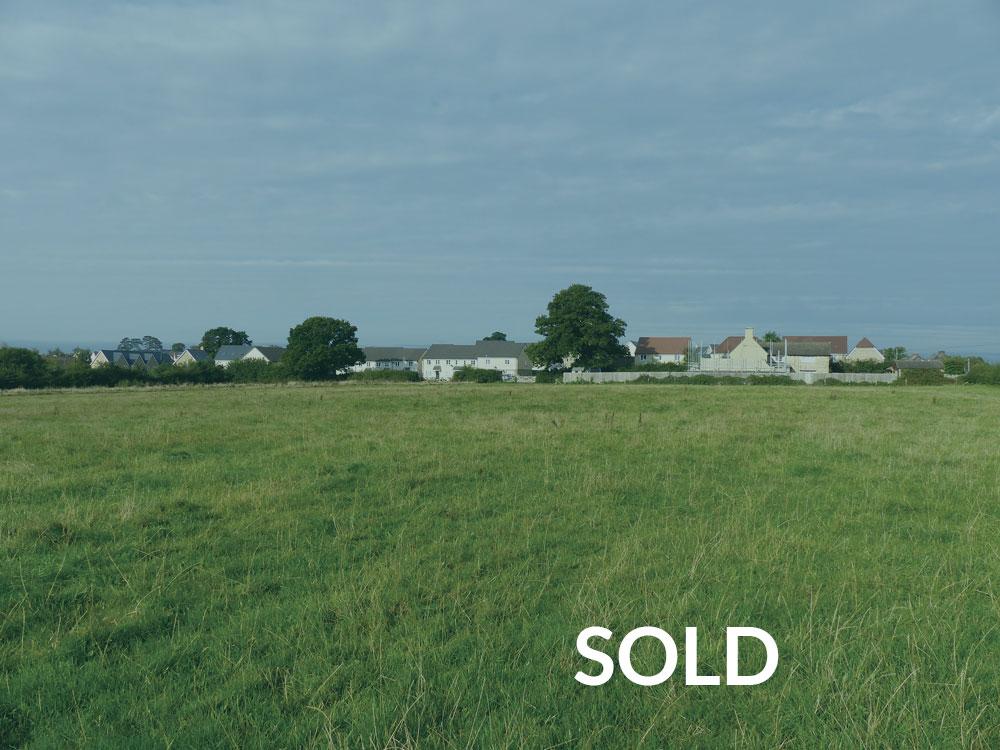 Land at Malmesbury – 71 Units