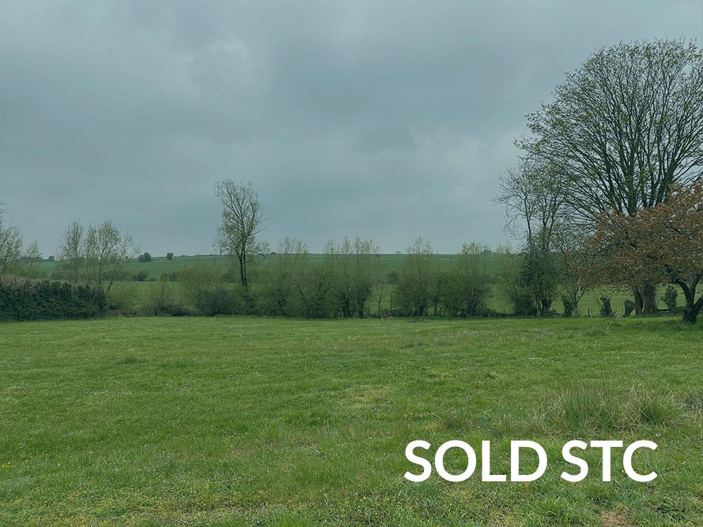 Land at Carterton – 1.21 acres